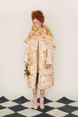 Tsumori Chisato Pre-Fall-Winter 2019-2020 by RUNWAY MAGAZINE