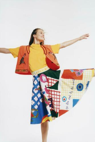 Mira Mikati Ready-to-Wear Fall-Winter 2019-2020 by RUNWAY MAGAZINE
