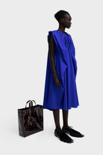 Melitta Baumeister Ready-to-Wear Fall-Winter 2019-2020 by RUNWAY MAGAZINE