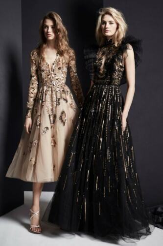 Zuhair Murad Ready-to-Wear Fall-Winter 2019-2020 by RUNWAY MAGAZINE