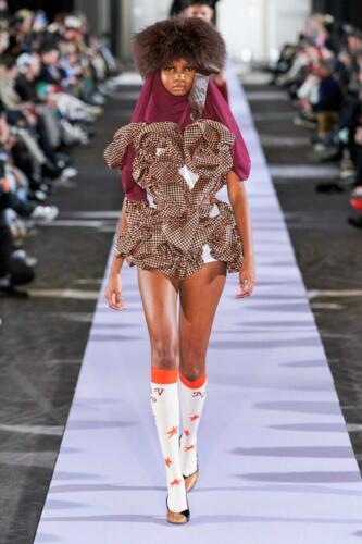 Vivienne Westwood Ready-to-Wear Fall-Winter 2019-2020 by RUNWAY MAGAZINE