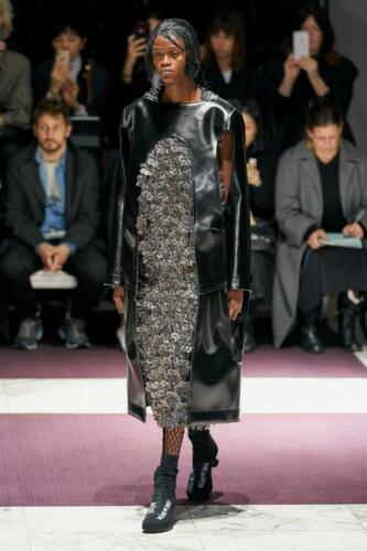 Comme des Garçons Ready-to-Wear Fall-Winter 2019-2020 by RUNWAY MAGAZINE