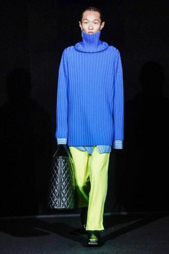 Balenciaga Ready-to-Wear Fall-Winter 2019-2020 by RUNWAY MAGAZINE