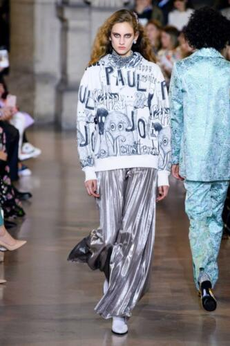 Paul & Joe Ready-to-Wear Fall-Winter 2019-2020 by RUNWAY MAGAZINE