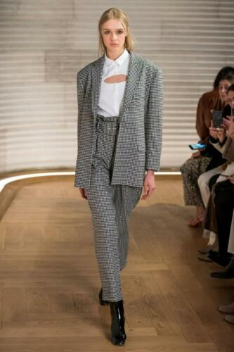Each x Other Ready-to-Wear Fall-Winter 2019-2020 by RUNWAY MAGAZINE