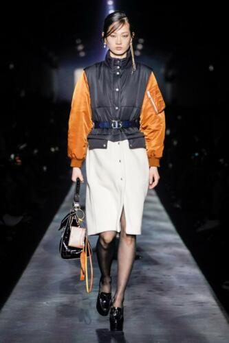 Givenchy Ready-to-Wear Fall-Winter 2019-2020 by RUNWAY MAGAZINE