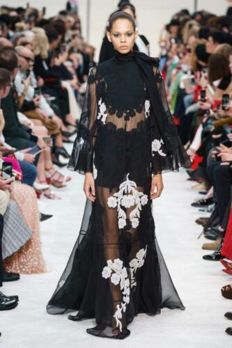 Valentino Ready-to-Wear Fall-Winter 2019-2020 by RUNWAY MAGAZINE