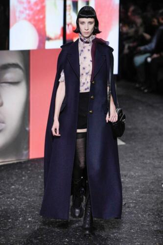 Miu Miu Ready-to-Wear Fall-Winter 2019-2020 by RUNWAY MAGAZINE