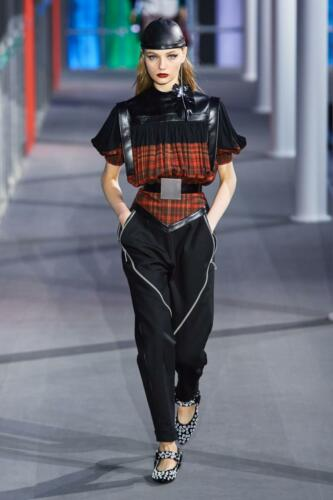 Louis Vuitton Ready-to-Wear Fall-Winter 2019-2020 by RUNWAY MAGAZINE