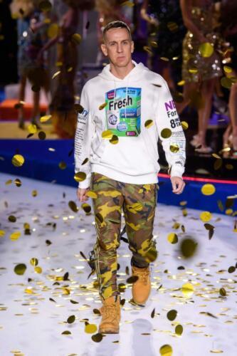 Moschino Ready-to-Wear Fall-Winter 2019-2020 by RUNWAY MAGAZINE