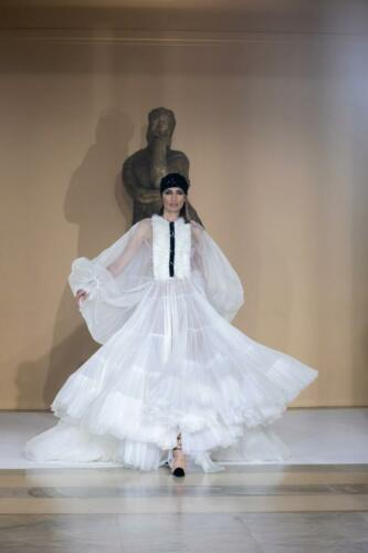 Stephane Rolland Haute Couture Spring-Summer 2019. RUNWAY MAGAZINE ® Collections. RUNWAY NOW / RUNWAY NEW