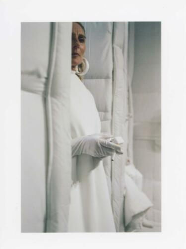 "Maison Margiela Ready-to-Wear Fall-Winter 2019-2020 ""VERY FRENCH"" by RUNWAY MAGAZINE"
